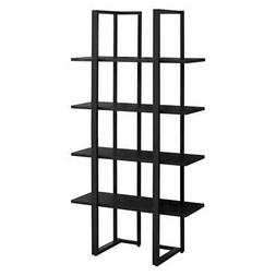 Monarch Specialties 32 in. Bookcase