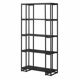 Monarch Specialties 32 in. Decorative Bookcase