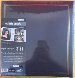 Pioneer Blue Photo Album w/ 100 Magnetic Pages 3-Ring Binder