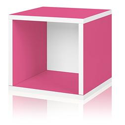 Eco-Friendly Cube - Color: Pink