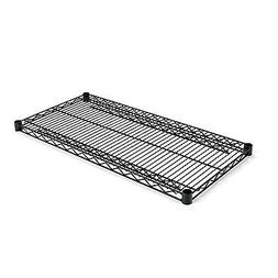 Alera Industrial Wire Shelving Extra Wire Shelves, 36w x 18d