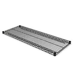 Alera Industrial Wire Shelving Extra Wire Shelves, 48w x 18d