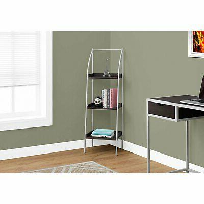 Monarch Specialties in. Backless Bookcase