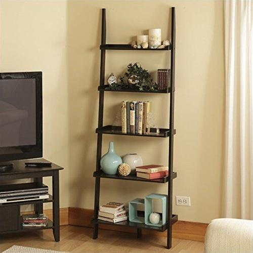american heritage 5 shelf ladder
