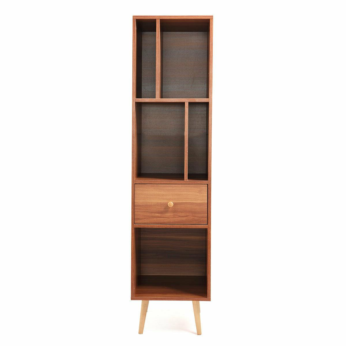 Bookcases With Bookshelf And