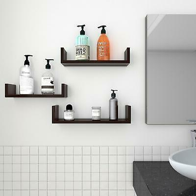 New Floating Display Shelves Wall