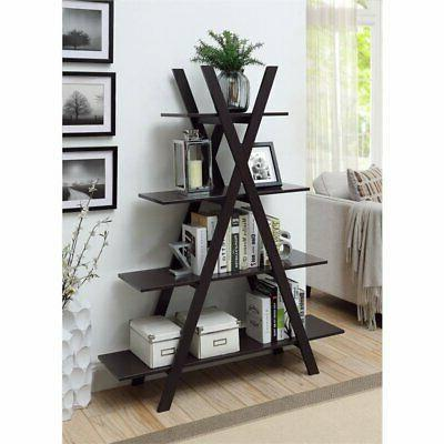 Convenience Frame Bookshelf in