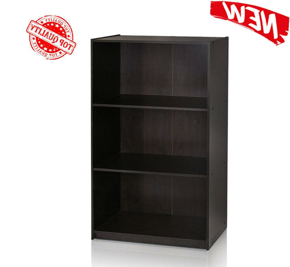 small bookcase bookshelf vertical for wall tall