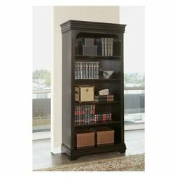 Martin Home Furnishings Furniture Beaumont Open Bookcase - 3