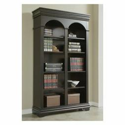 Martin Home Furnishings Furniture Beaumont Open Bookcase - 4