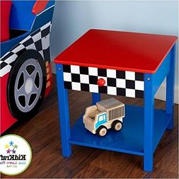 Racecar Side Table by KidKraft