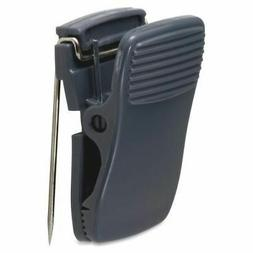 Lorell Recycled Plastic Cubicle Clips 80673