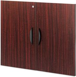 Valencia Series Cabinet Door Kit For All Bookcases  31 1/4""